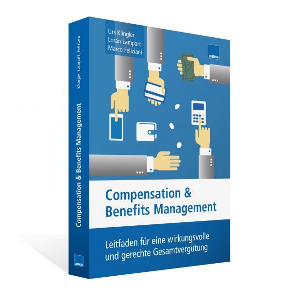 Compensation & Benefits Management