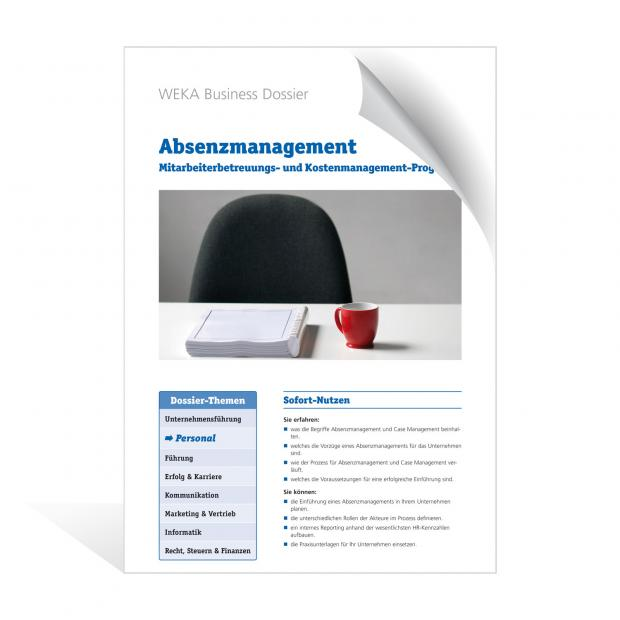 Absenzmanagement