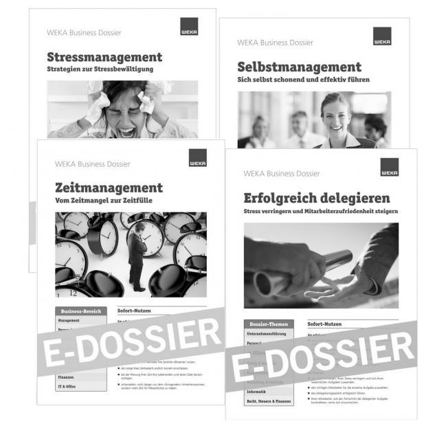 Download-Paket Zeitmanagement