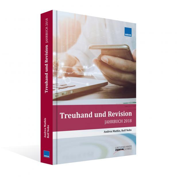 Jahrbuch Treuhand und Revision 2018