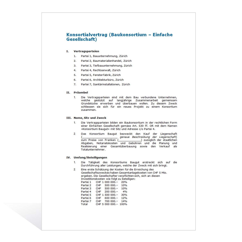 Erfreut Einfache Vertragsvorlagen Ideen - Entry Level Resume ...