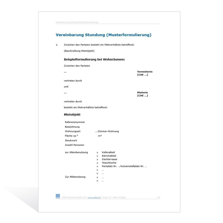 Zahlungserleichterung Vorlage Finanzamt Muster Vorlage Ch